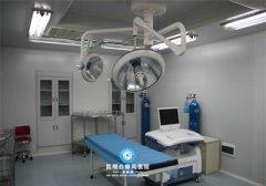 手术室全景