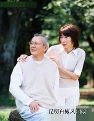 老人白癜风病因是什么
